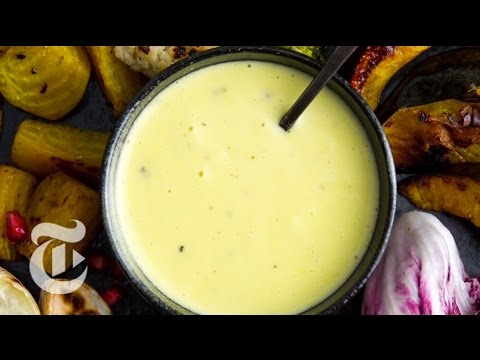 Aioli With Roasted Vegetables | Melissa Clark Recipes | The New York Times