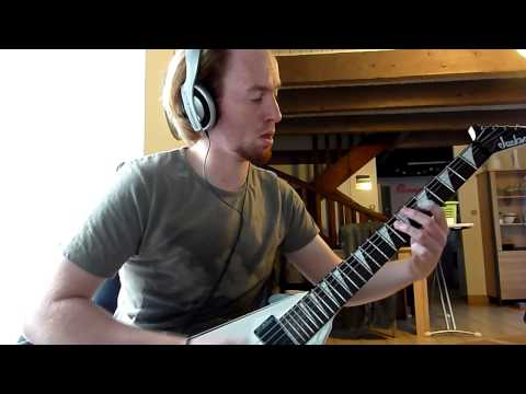 Sylosis Withered Cover