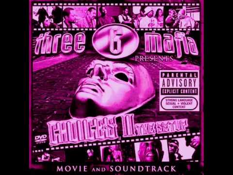 Three 6 Mafia - Choices II Full Album (Chopped & Screwed)