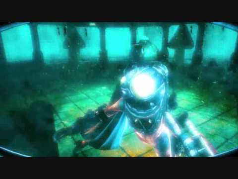 bioshock 2 how to get neutral ending