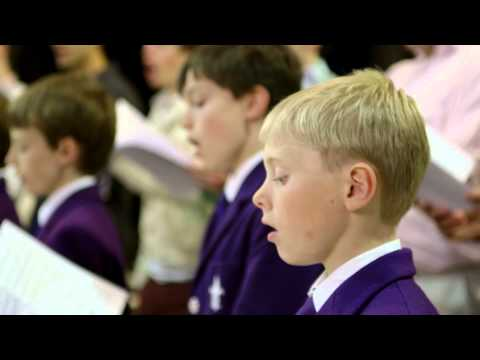 John Rutter: All Bells In Paradise - Official Video