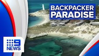 Rottnest Island set for massive revamp