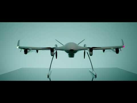 Un drone capable de livrer plusieurs colis en même temps, c'est possible !