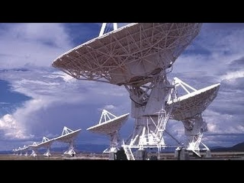 NASA Search For Extraterrestrial Intelligence Documentary
