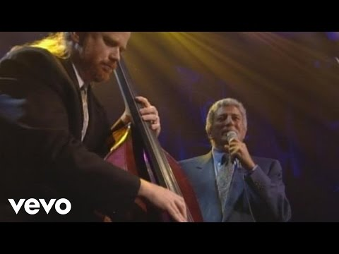 Tony Bennett - Body and Soul (from MTV Unplugged)