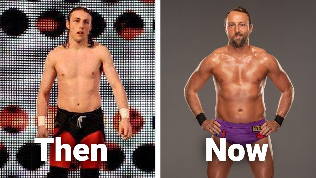 Former WWE Wrestlers Who Look Better Now Then They Did in WWE