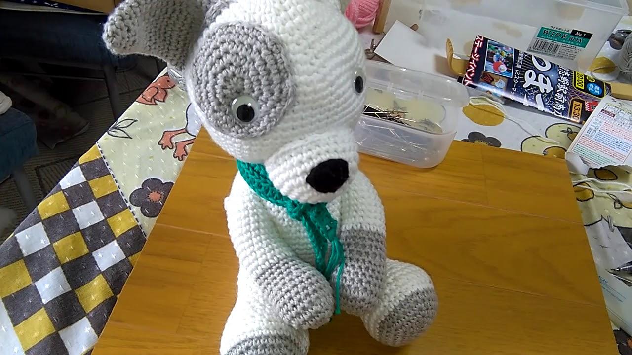 Crochê Rato no Amor Amigurumi animais chocalho|crochet rattle ... | 720x1280