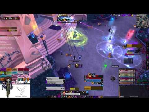 Mythic Spellblade Alluriel Thumbnail