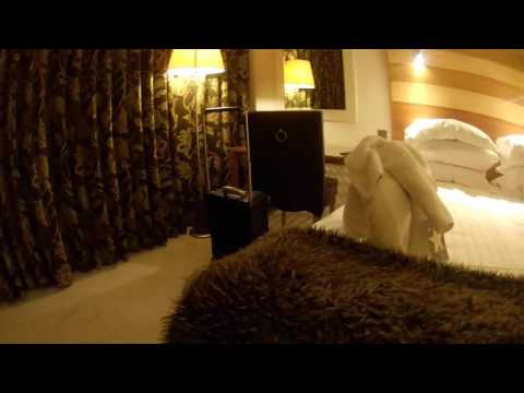Accessible Travel - St David's Hotel Cardiff, Master Suite