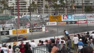 Toyota Grand Prix Long Beach - Celebrity Race 026 027 - 041710 - PapaBrazzi Report