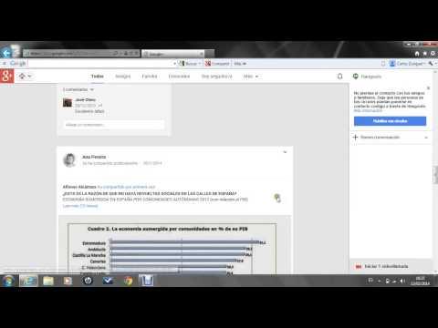 Cómo incrustar los contenidos de las redes sociales en un post