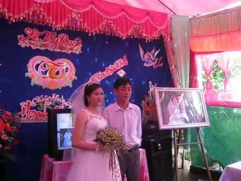 Đám cưới nhà bác Thăng - Yên Bái