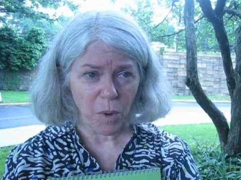 Interview with Linda Cox, Bronx River Alliance - 1