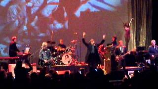 Bryan Ferry Atlanta 1 Oct. 2011  Love is the drug