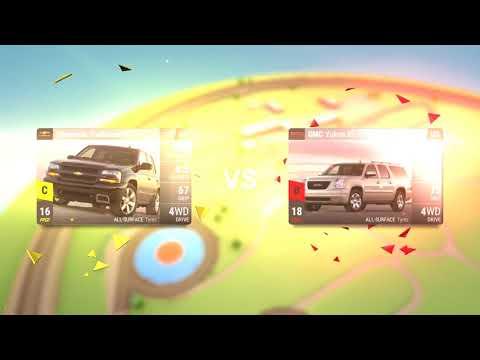 Top Drives -