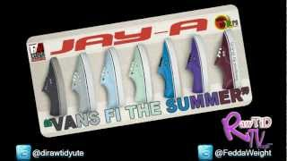 JAY-A  VANS FI THE SUMMER [Fedda Weight Productions - House A Stars]