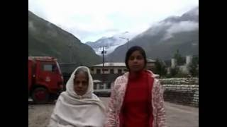 Visiting Badrinath Temple on Himalayas (Part-1)