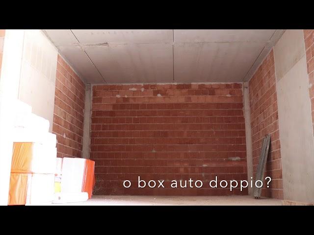 BOX SINGOLO O BOX DOPPIO? ABIPARCO VIA AMENDOLA BARI
