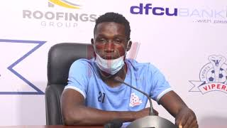CAF CHAMPIONS LEAGUE: Venoms ready to bare their fangs on al Hilal Omdurman