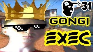 EXEC FRAGMOVIE 2 - GONGI #31 (highlightsy)