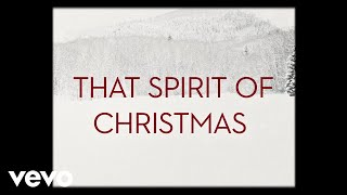 Lady A - That Spirit Of Christmas (Lyric Video) YouTube Videos