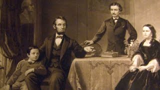 Artifacts brought together 150 years after Abraham Lincoln assassination