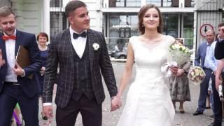 Встреча жениха и невесты в кафе Буржуй