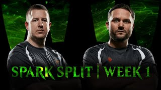 MPL Weekly - Spark Split, Week 1 - Emerald Division
