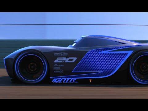 Cars 3 Motori Ruggenti Auto E Giocattoli Youtube