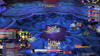 Ascendant Council 10 first kill, discipline priest PoV