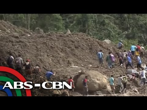 Dateline Philippines: Hopes fade for survivors in landslide-hit DPWH building 1