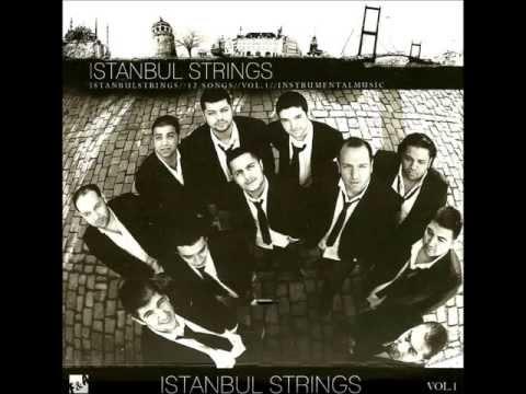 İstanbul Strings  - Mozart _ Küçük Bir Gece (Official Audio Music)