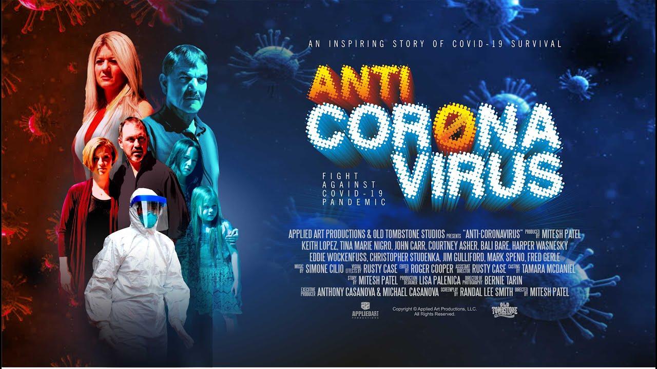 Anti-Coronavirus Movie Trailer