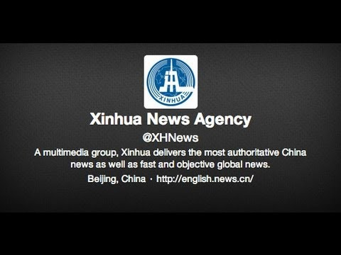 Xinhua Leaps the Great Firewall to Tweet (LinkAsia: 12/14/12)