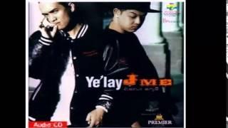 Myanmar Hip Hop=YE