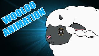 Wooloo ... Zu Fuss? - Pokemon Animation
