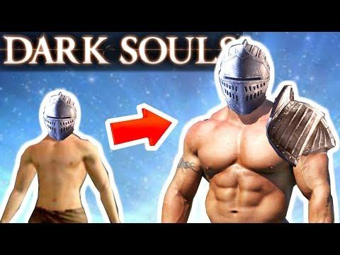 Dark Souls Remastered ¡¡5 TRUCOS para ser MUY PODEROSO!!
