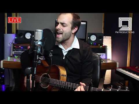 Del Sole E Le Stelle - Live From PM Productions Studios
