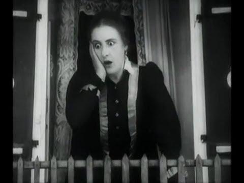 Kohlhiesel's Daughters 1920  Ernst Lubitsch Silent Comedy