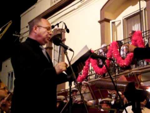 Kuncert Vokali u Strumentali mis- Socjeta Muzikali San Pawl 2011 (Siltiet)