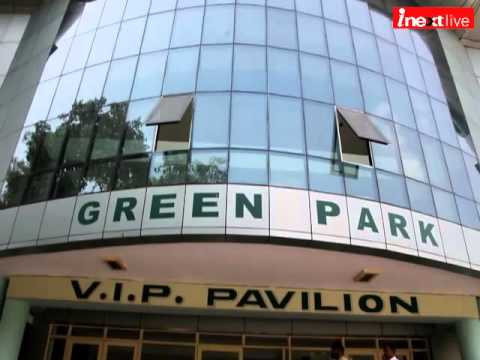 Watch the story of Green Park Stadium Kanpur