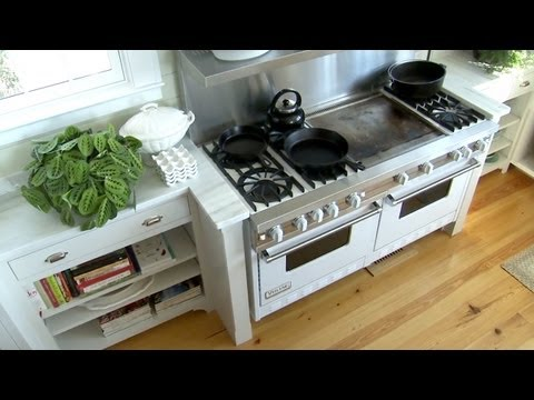 Kitchen Style | At Home With P. Allen Smith