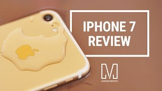 iPhone 7 & iPhone 7 Plus Review