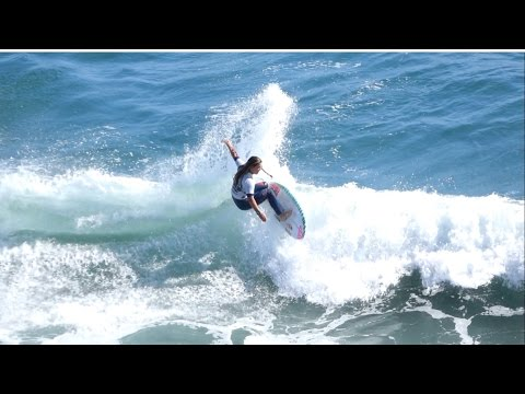 2016 NSSA NATIONAL CHAMPIONSHIPS July 3 Huntington Beach Pier, Southside