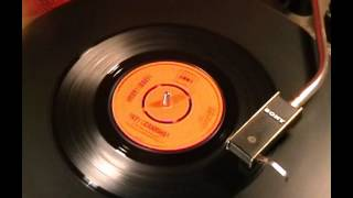 Moby Grape - Hey Grandma - 1967 45rpm