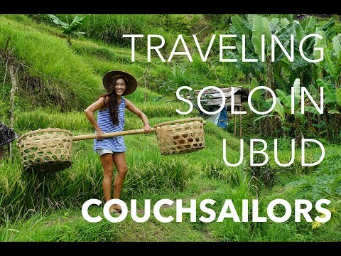Traveling Alone in Indonesia || COUCHSAILORS Sailing Journal #29