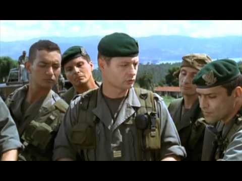 Rwanda   Operation Turquoise sgc cd1