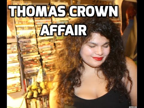 •+ Watch Full The Thomas Crown Affair