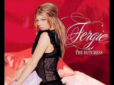Fergie  Humpalicious mash up