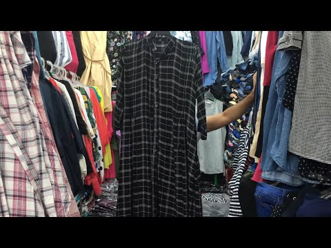 Latest Long Tops,long Shirt Collection 2018